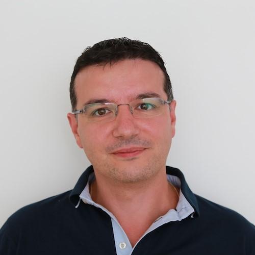 Federico Diprima